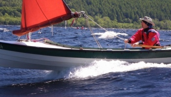 Sailing Lessons From Loch Ness